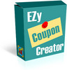 Thumbnail *NEW PLATINUM* Ezy coupon creator software