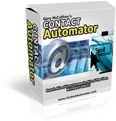 Product picture *New Platinum* Contact Automator